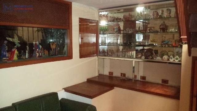Casa à venda com 4 dormitórios em Cambuci, São paulo cod:CA017862 - Foto 8