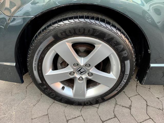 Honda New Civic LXS Conservado - Foto 7