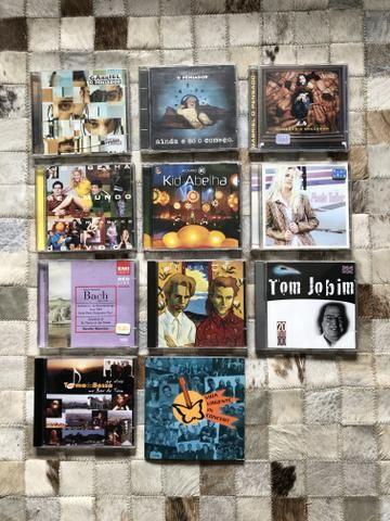 CDS antigos muito novos - Foto 3