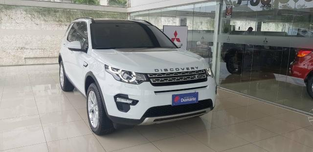 Discovery Sport 2.2 2018 impecável - Foto 4