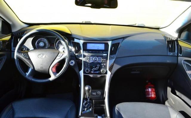 Hyndai Sonata GLS - Foto 8