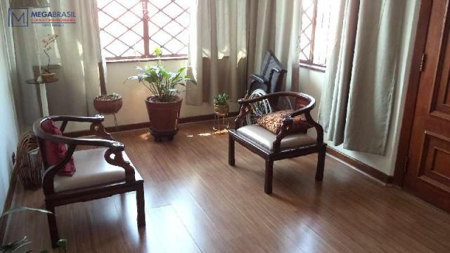 Casa à venda com 4 dormitórios em Cambuci, São paulo cod:CA017862 - Foto 3