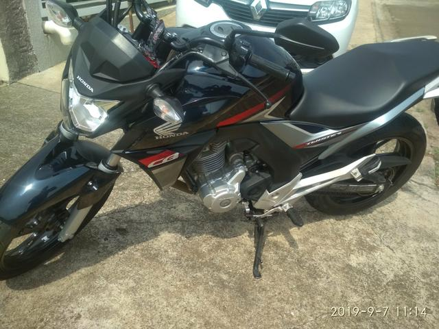 Twister 250 cc - Foto 2