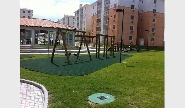 Apartamento com 02quartos/suite 61 m² por R$ 195.000,00 - Praia da Baleia - Serra/ES - Foto 14