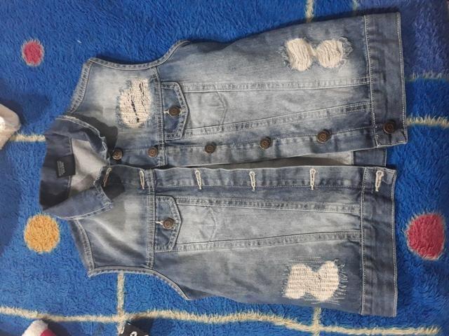 Vende-se roupas infantis - Foto 4