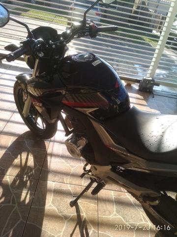 Twister 250 cc - Foto 10