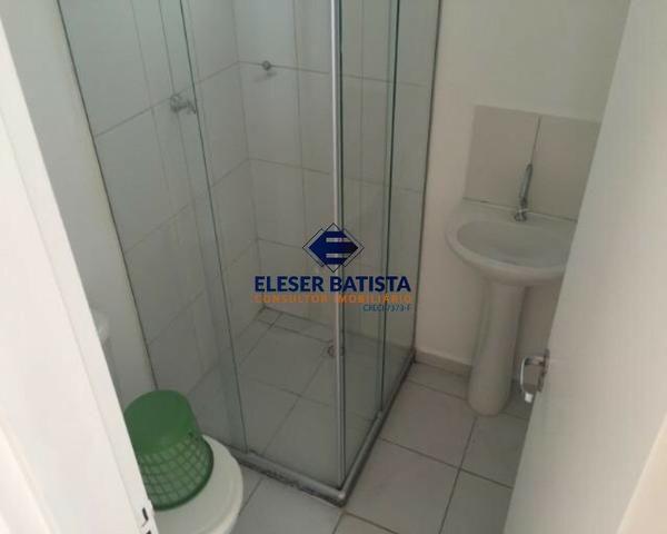 E.X.C.E.L.E.N.T.E AP no Condomínio Viver Serra 03 quartos com Suíte - Foto 6