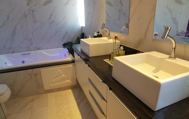 M: Casa em Condomínio No Bairro Gurupi/ 308 m²/ 4 Suítes Com Projetados/ 4 Vagas - Foto 4