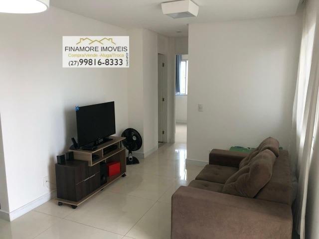 Apartamento com 02quartos/suite 61 m² por R$ 195.000,00 - Praia da Baleia - Serra/ES - Foto 6
