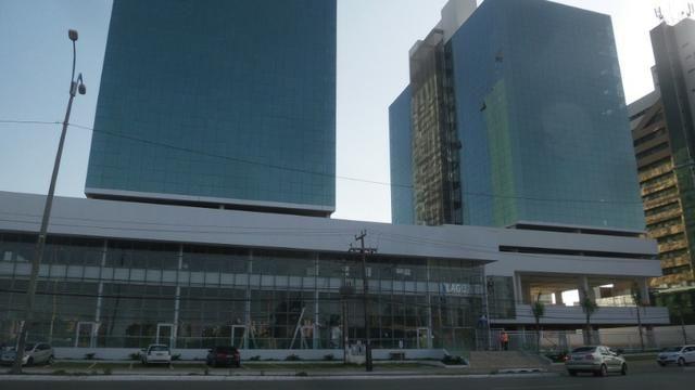Lagoa Corporate & Offices | Salas Comerciais e Corporativas na Ponta d' Areia - Foto 5