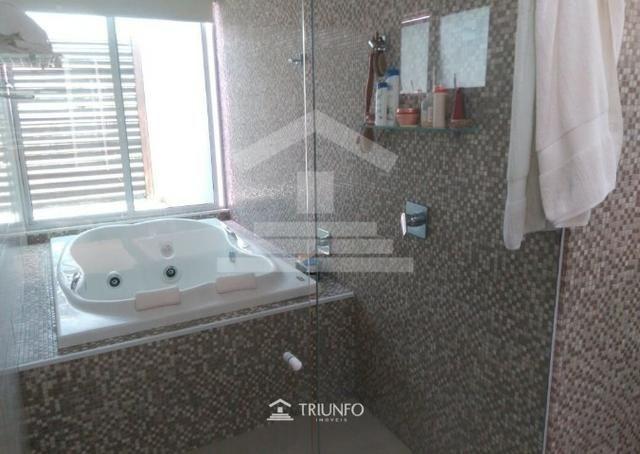 M: Oportunidade Imperdível! Casa Duplex com 331m²/ 04 Suítes/ DCE/ 07 Banheiros - Foto 4