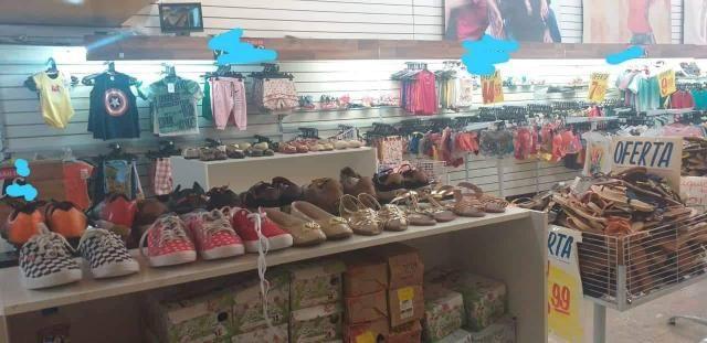 Vende-se loja completa no centro de cuiabá - Foto 5