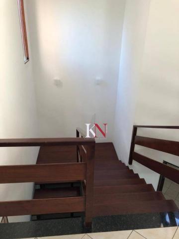 Casa com 3 suítes, DCE, 370 m² por R$ 1.100.000 - Altiplano - João Pessoa/PB - Foto 19