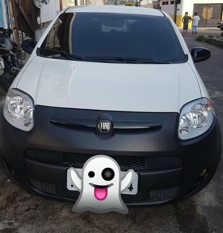 Vendo carro pálio 2014/2015