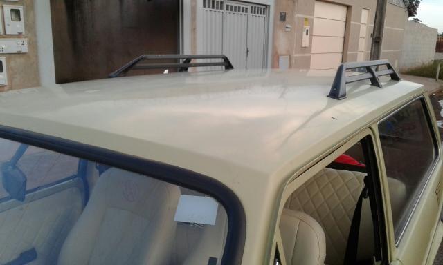 Variant 2 Troco por caminhonete aberta no mesmo valor ou troco por carretinha. - Foto 9