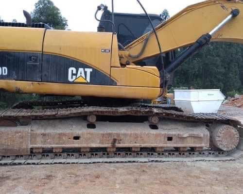 320DL Caterpillar - 11/11