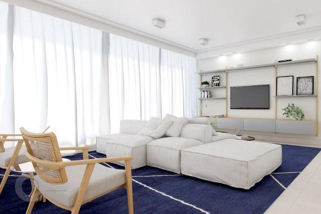 Apartamento à venda em Ipanema, com 3 quartos, 140 m²