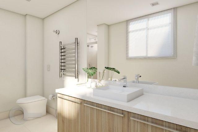 Apartamento à venda em Ipanema, com 3 quartos, 140 m² - Foto 2