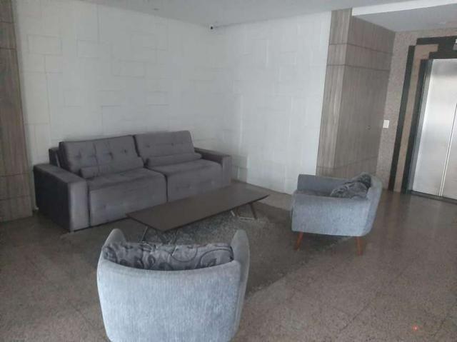 Apartamento amplo com 117 metros - taxa de financiamento a 3,99% A.a - Foto 5