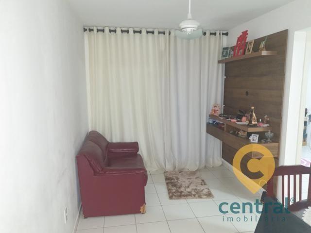 Apartamento para alugar com 2 dormitórios em Jardim pagani, Bauru cod:7048