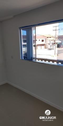 Apartamento para alugar com 3 dormitórios em Guanabara, Joinville cod:646 - Foto 11