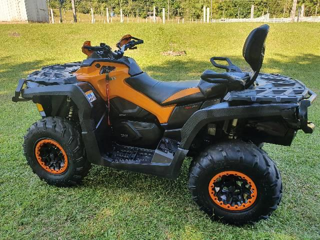 Quadriciclo Can Am Xtp max 1000r - Foto 4