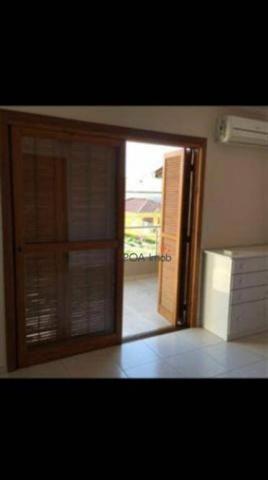 Casa residencial para locação, Guarujá, Porto Alegre - CA0128. - Foto 13