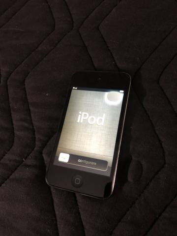 IPod Touch (4ª geração) - Foto 2