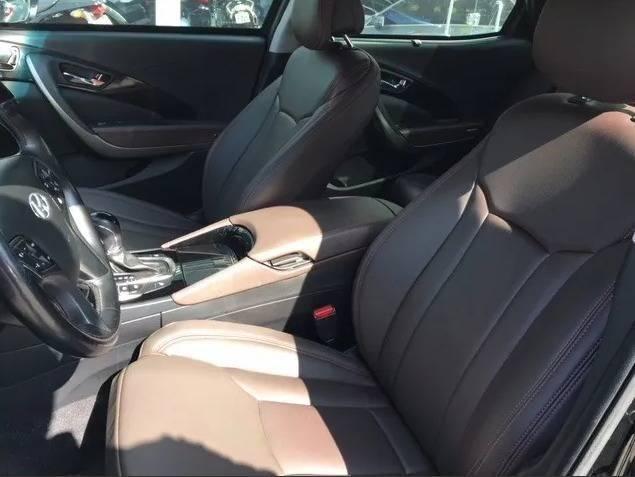 Hyundai Azera 3.0 V6 Aut. 4p - Foto 2
