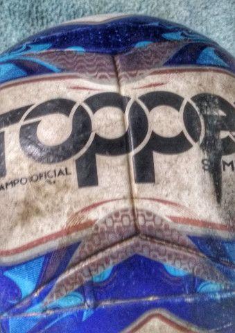 Bola campo Topper - Foto 2