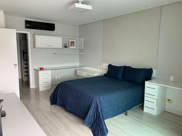 Apartamento Porto Trapiche 1 Quarto 94m2 Nascente Vista Mar Decorado Orla Contorno - Foto 3