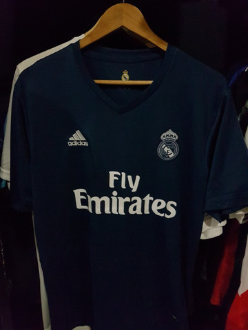 Camisa Real Madrid Adidas 2020 Entrega Grátis