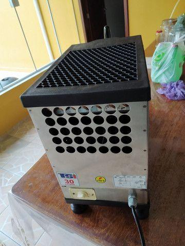 Chopeira elétrica inox tsi 30 zerada - Foto 3