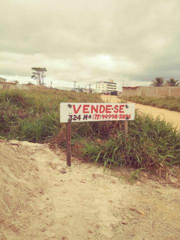 Terreno 324m² Vitória da Conquista - Foto 3