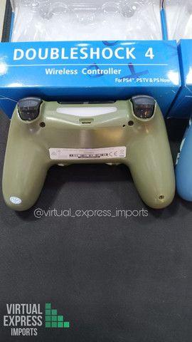 Joystick PS4 personalizado - Foto 4