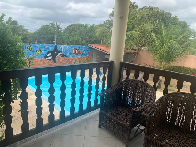 Casa Iguape aluguel por temporada * * - Foto 13