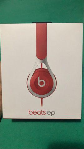 HeadPhone Beats EP Apple - Foto 5