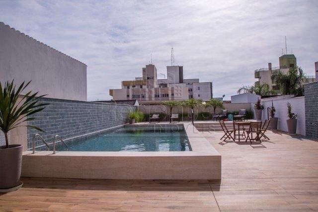 Apartamento à venda com 2 dormitórios em Balneário, Florianópolis cod:75414 - Foto 5