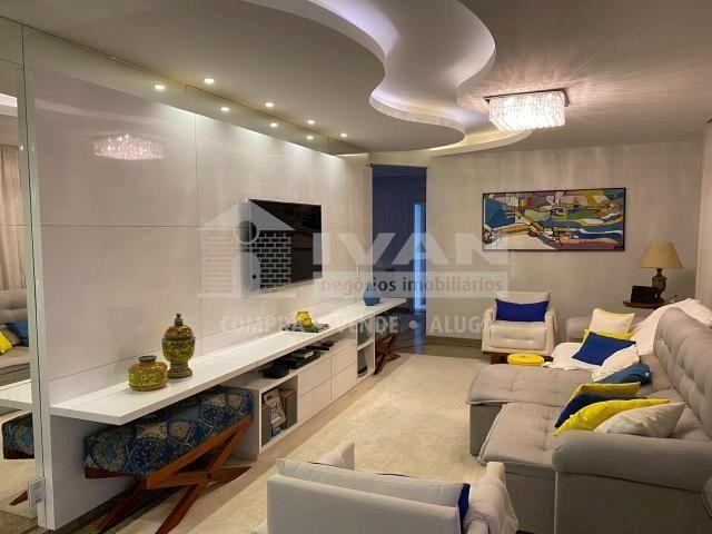Apartamento à venda com 1 dormitórios em Martins, Uberlândia cod:28109