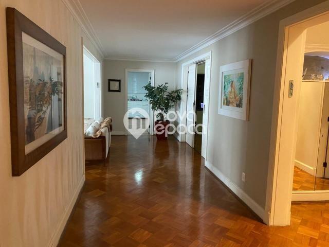 Apartamento à venda com 4 dormitórios em Copacabana, Rio de janeiro cod:IP4AP47751 - Foto 3