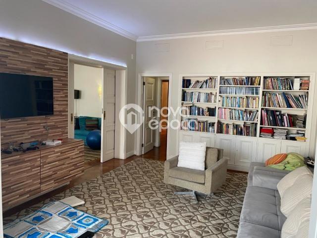 Apartamento à venda com 4 dormitórios em Copacabana, Rio de janeiro cod:IP4AP47751 - Foto 15