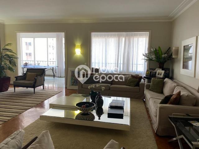 Apartamento à venda com 4 dormitórios em Copacabana, Rio de janeiro cod:IP4AP47751 - Foto 10