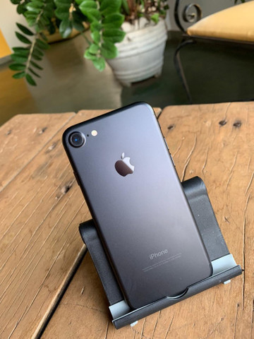 iPhone 7 32GB Semi Novo ( Impecável ) - Foto 4