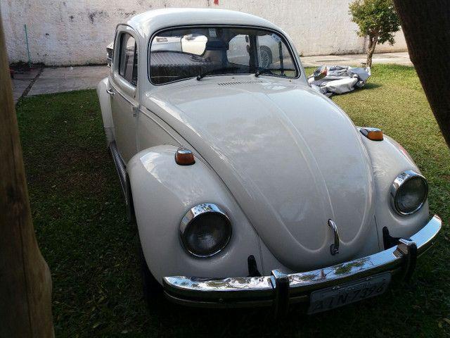 Fusca 1300 - Impecável - Foto 2
