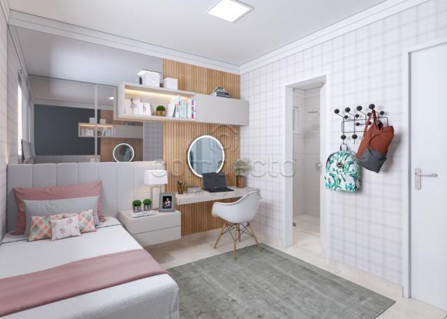 Apartamento à venda com 2 dormitórios em Centro, Bady bassitt cod:V12743 - Foto 15