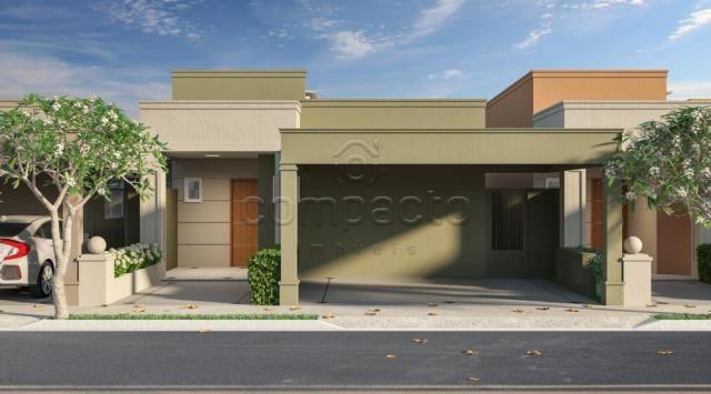 Apartamento à venda com 2 dormitórios em Centro, Bady bassitt cod:V12743 - Foto 2