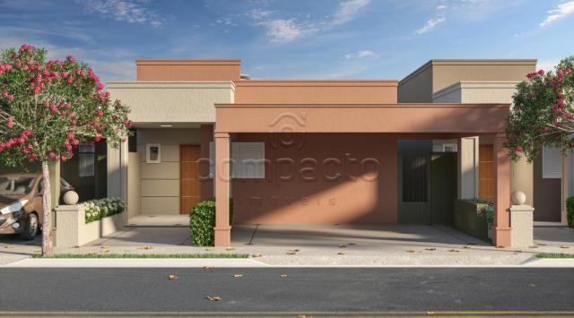 Apartamento à venda com 2 dormitórios em Centro, Bady bassitt cod:V12743
