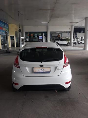 Ford Fiesta 1.5 S HATCH 16V FLEX 4P MANUAL - Foto 6
