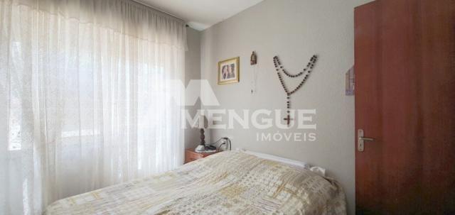 Apartamento à venda com 2 dormitórios em Jardim do salso, Porto alegre cod:10588 - Foto 13