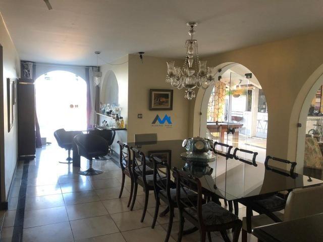 Casa à venda com 5 dormitórios em Bandeirantes, Belo horizonte cod:ALM910 - Foto 17